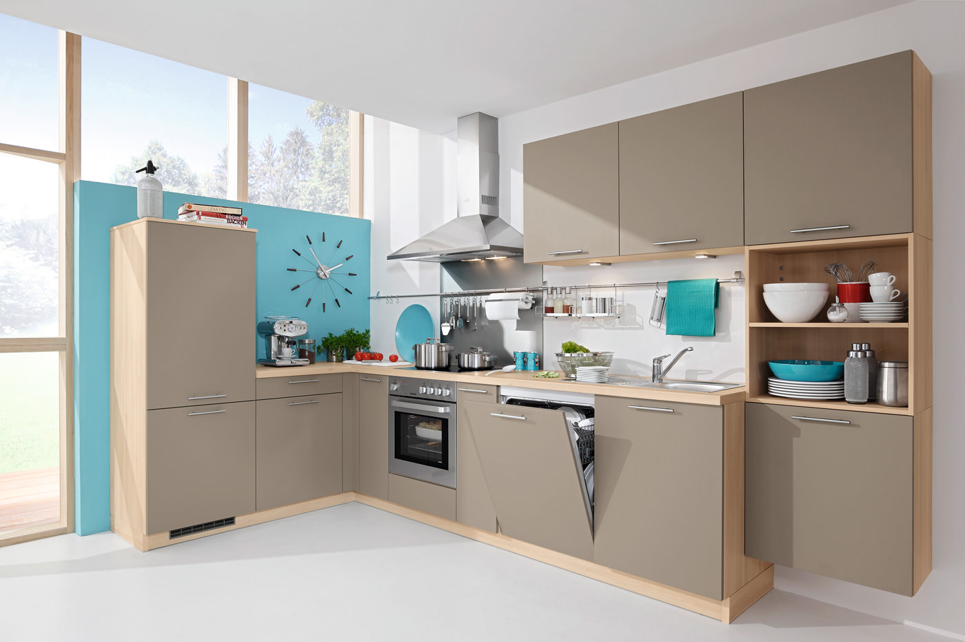 Küchenausstellung in Saalfeld und Jena – jetzt vorbeikommen!